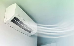 Eco-Friendly Air Conditioners